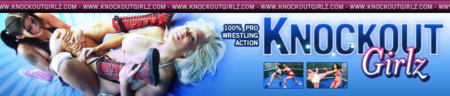 [Knockoutgirlz.com] MegaPack Siterip 157 роликов 06/2020 [fetish, bikini, muscle, fitness, wrestling]